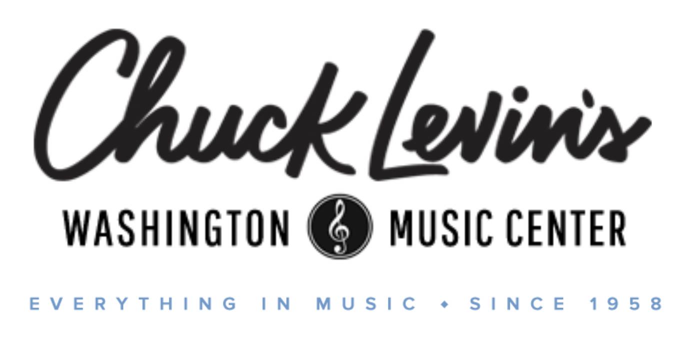 Chuck Levin's - Washington Music Center - Wheaton  Q Series & Amadeus