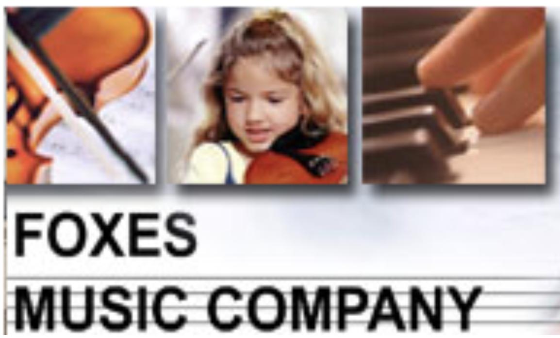 Foxes Music Company - Falls Church  Q Series & Amadeus