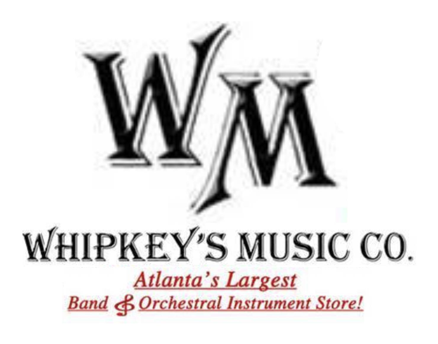 Whipkeys Music Co. - Marietta  Q Series & Amadeus