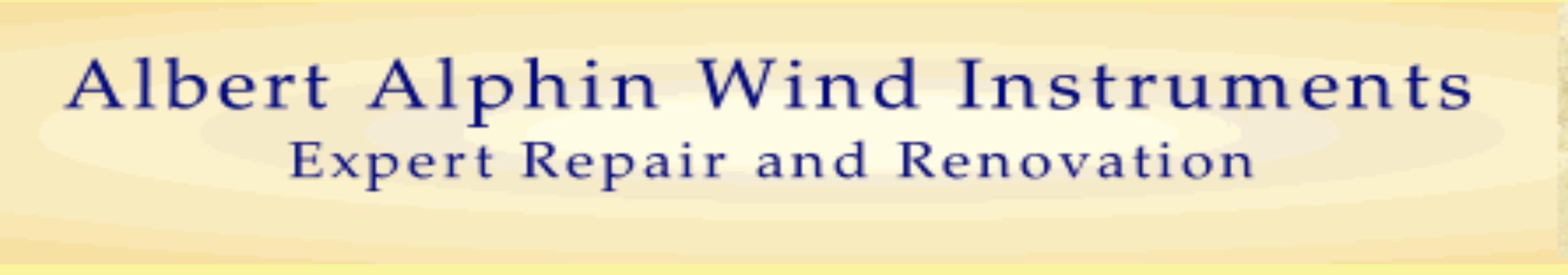 Albert Alphin Winds - Needham  Amadeus Flutes