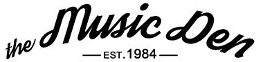 The Music Den - Randolph  Amadeus Flutes