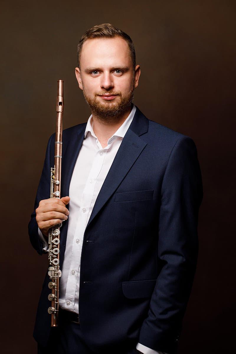 Daniel Rybicki