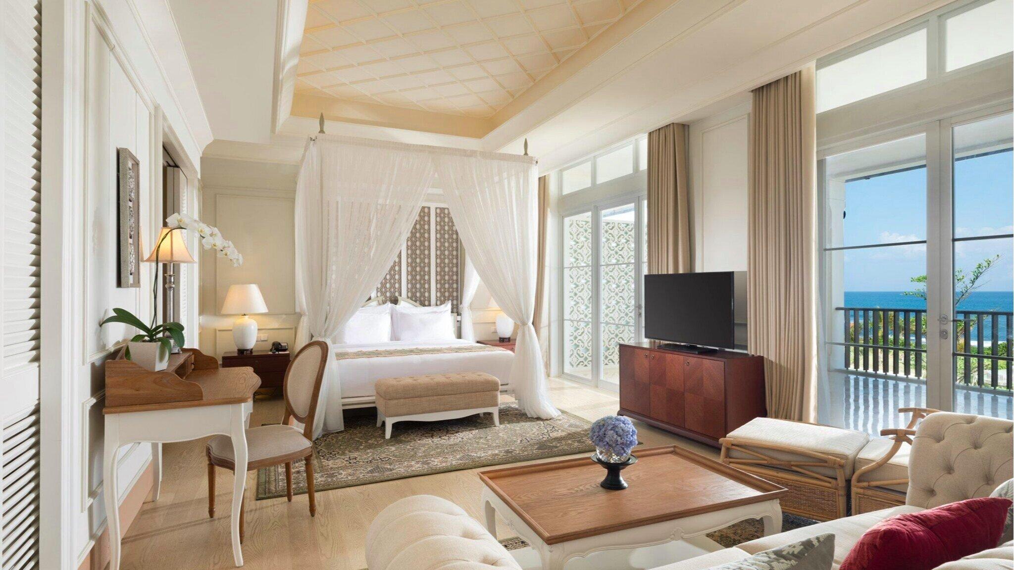 Rumah Luwih Beach Resort & Spa