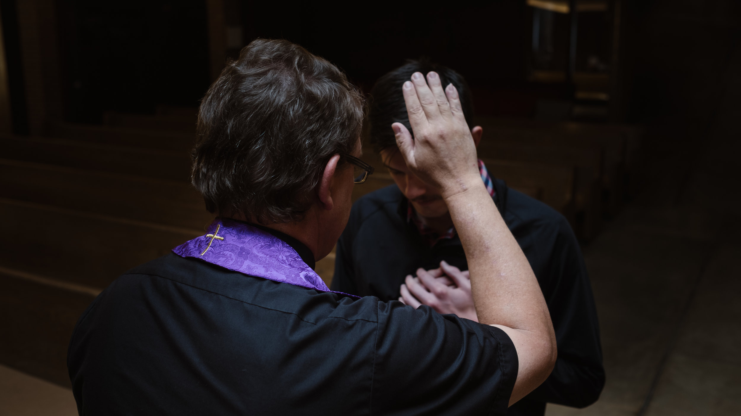 Confession - Saturday 3:00-3:45pm – St.Elizabeth & St. Mary of the Hills Wednesday 6:00-7:00pm – St. Elizabeth
