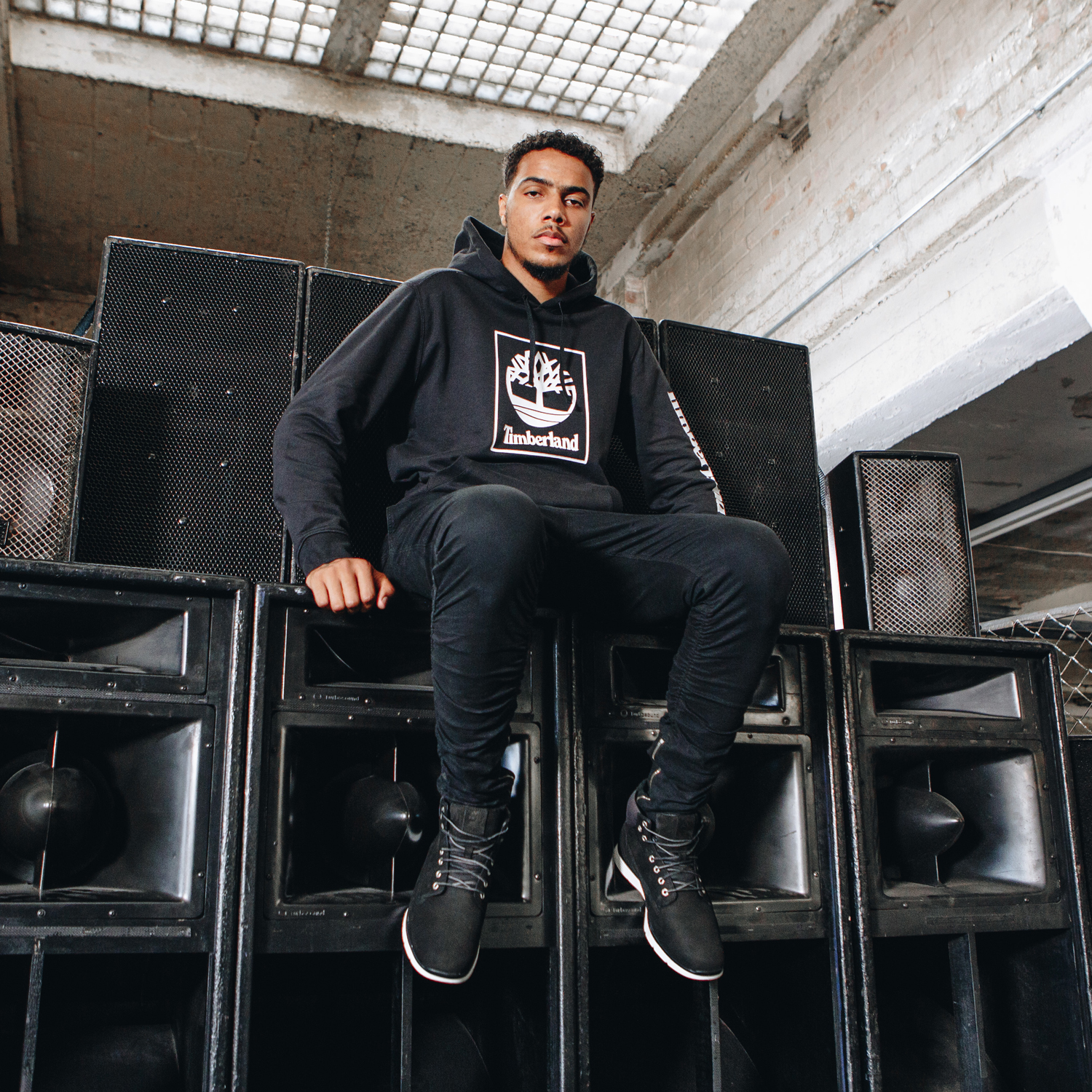 WHAT - Urban Nerds delivered an ambassador fronted campaign with UK music star, AJ Tracey, supporting an anticipated music video drop and creating a suite of engaging digital and physical campaign assets.