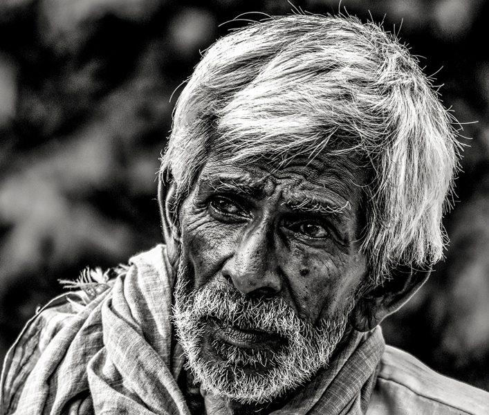 Faces of India - Rob Stephens