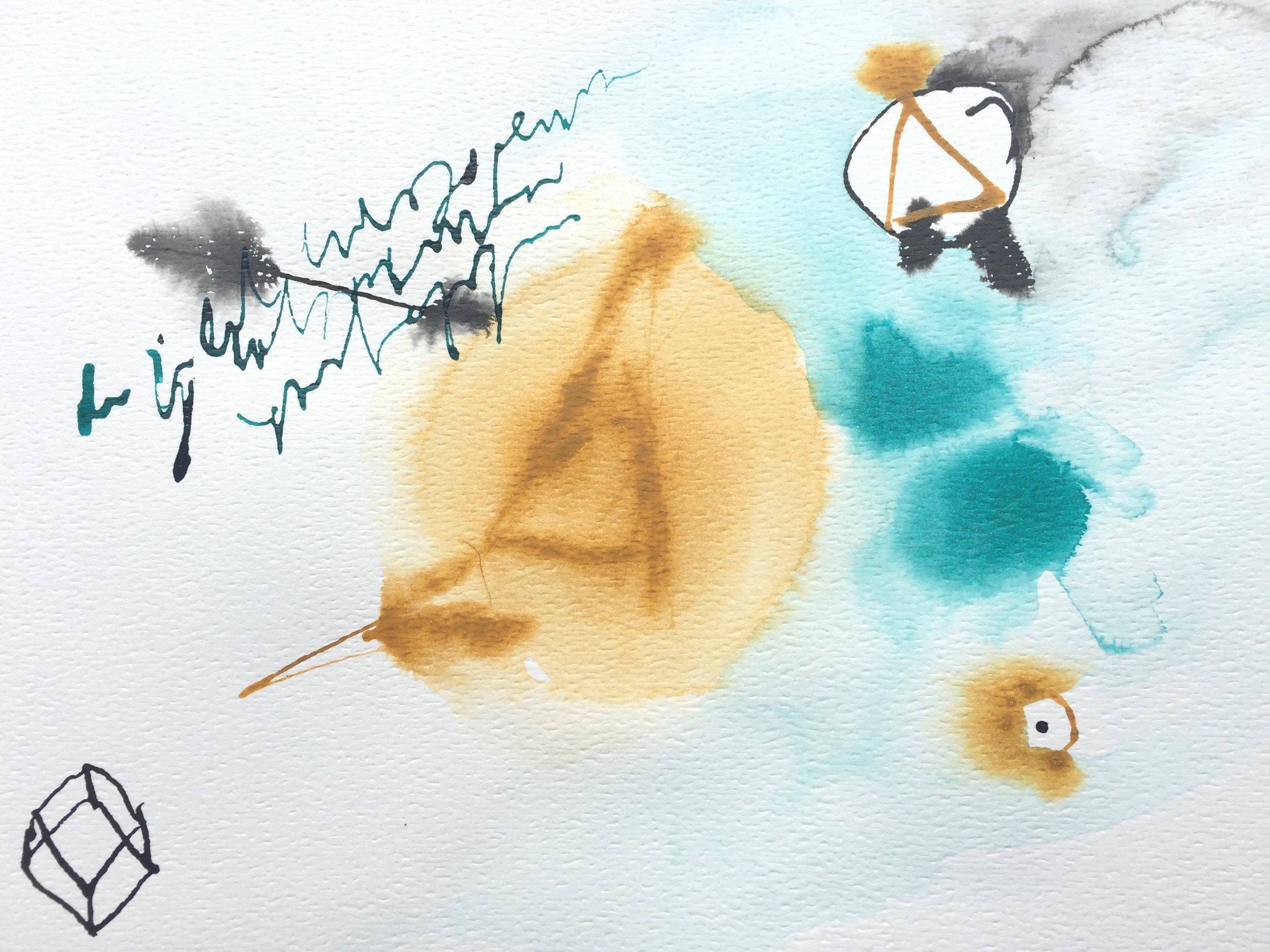 Sacred Geometry, 2019