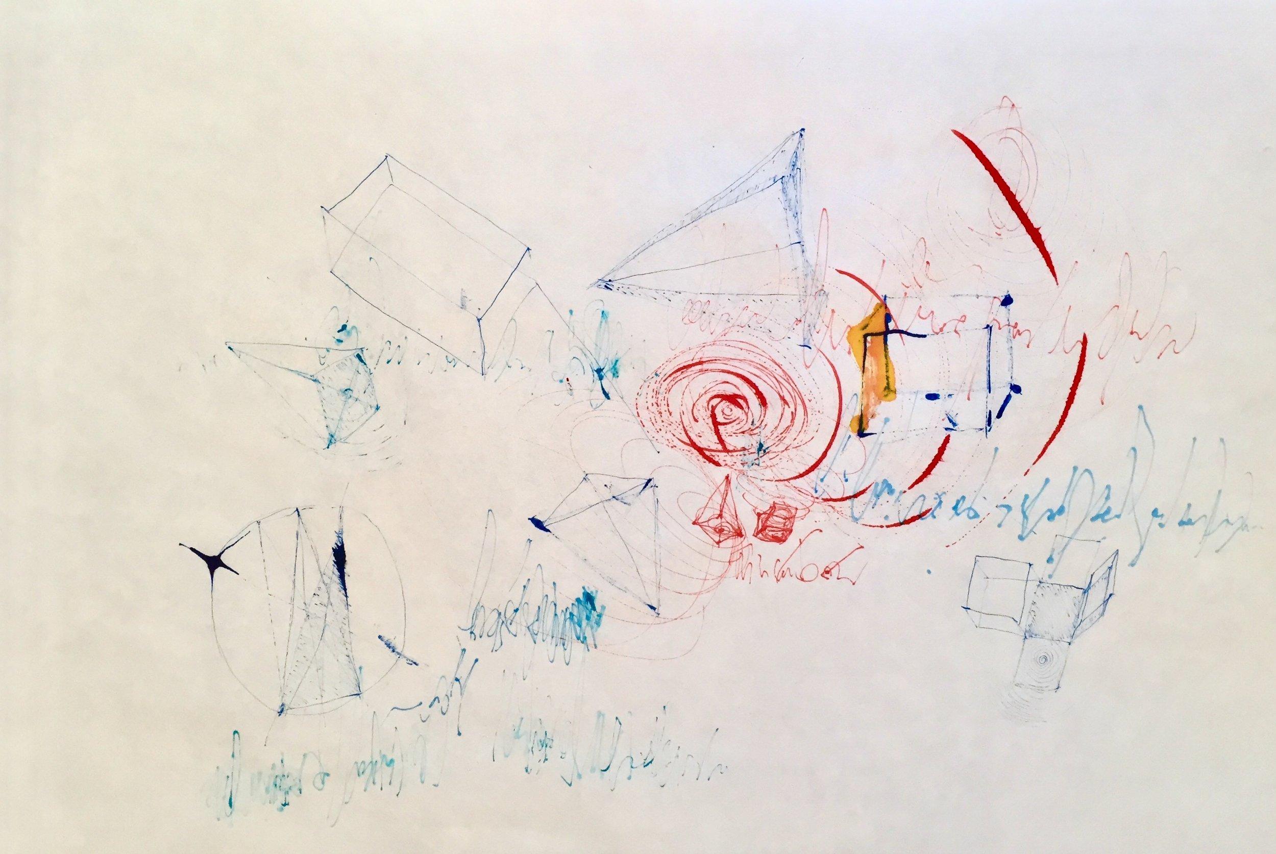 Sacred Geometry, 2016