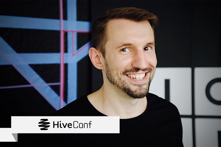 Sebastian Waschnick - (CTO)@HiveConf 2019