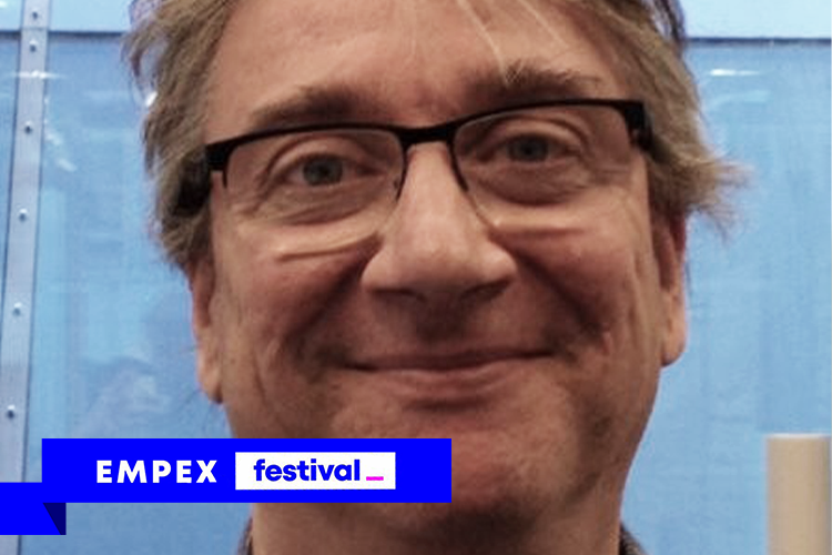 Sascha Korp - (Agile Coach)@EMPEX festival