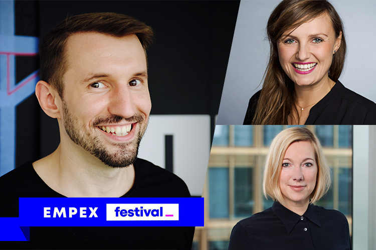 Sebastian Waschnick - (CTO)@EMPEX festival