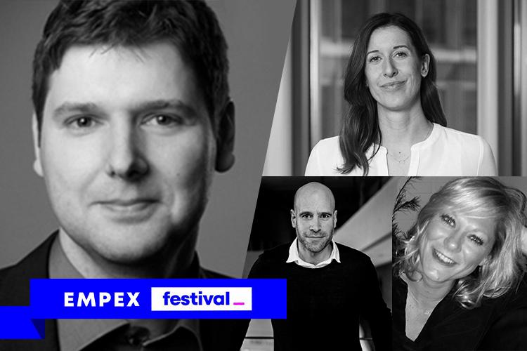 Martin Bild - (Senior Product Owner Innovation Labs)@EMPEX festival
