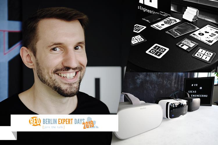 Ideas - @BED-Con Berlin
