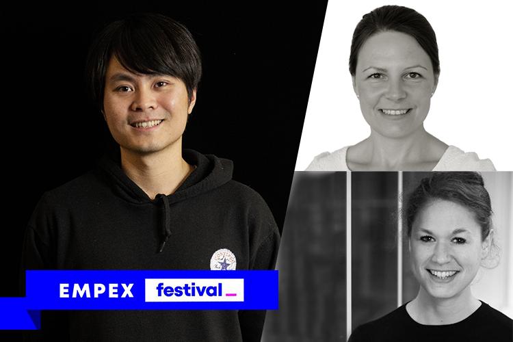 Dat Tran - (Head of AI)@EMPEX Festival