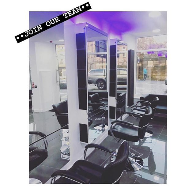We are looking for Self-employed hairdressers and a self-employed makeup artist to join our team on a self employed basis (full/part time positions available) experience essential and client base required (will gain new clients from our salon) candidates must be professional, passionate kind and bubbly – Email us for more information justinelouisehughes@gmail.com please attach your cv and images of your work