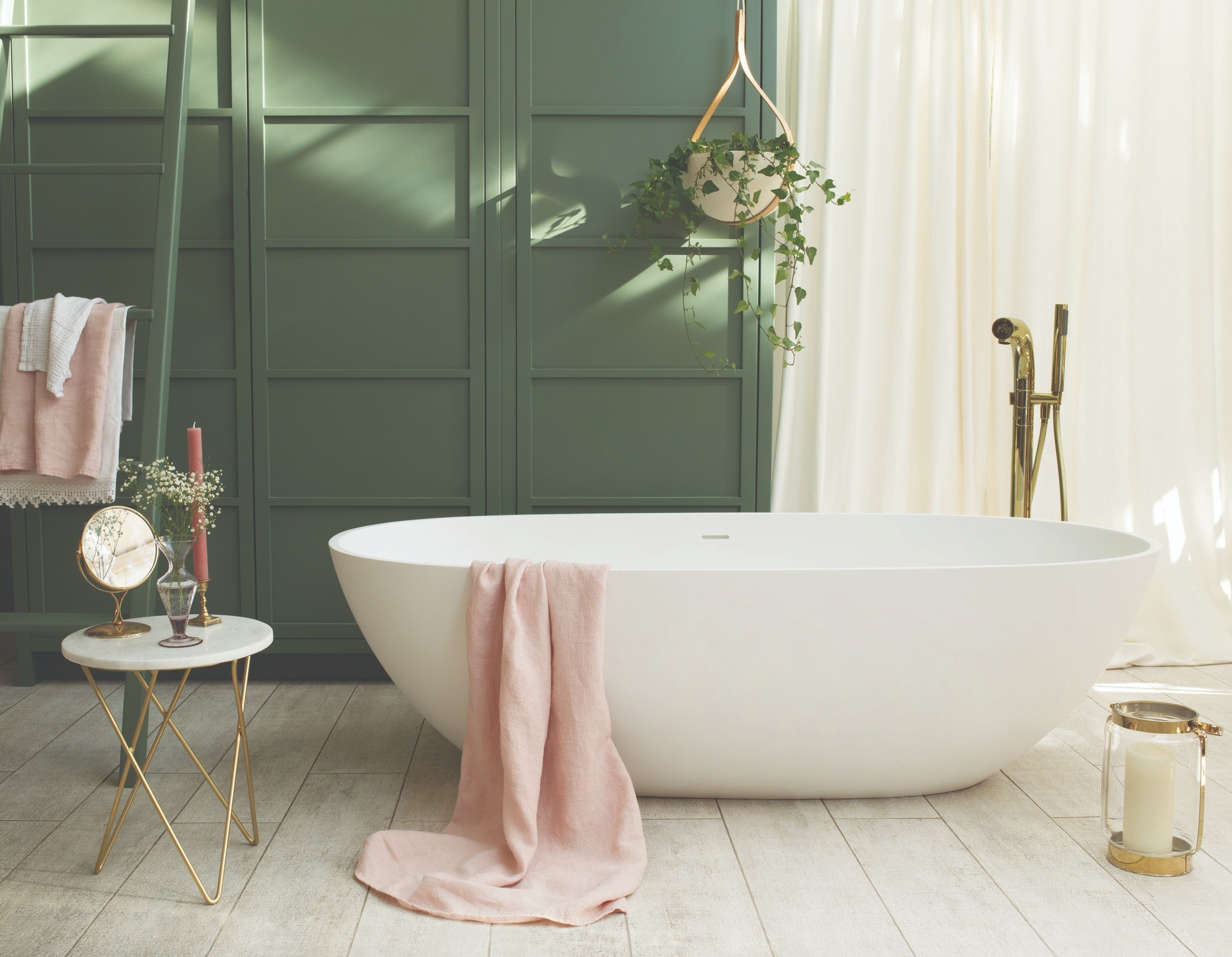 Waters Baths of Ashbourne - Waters Baths of Ashbourne are a fast-growing brand, specialising in designing inspirational, innovative, and high-quality baths and sanitary-ware from their base in the heart of the picturesque Peak District.