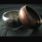 Mens Silver and Copper Rings.jpg