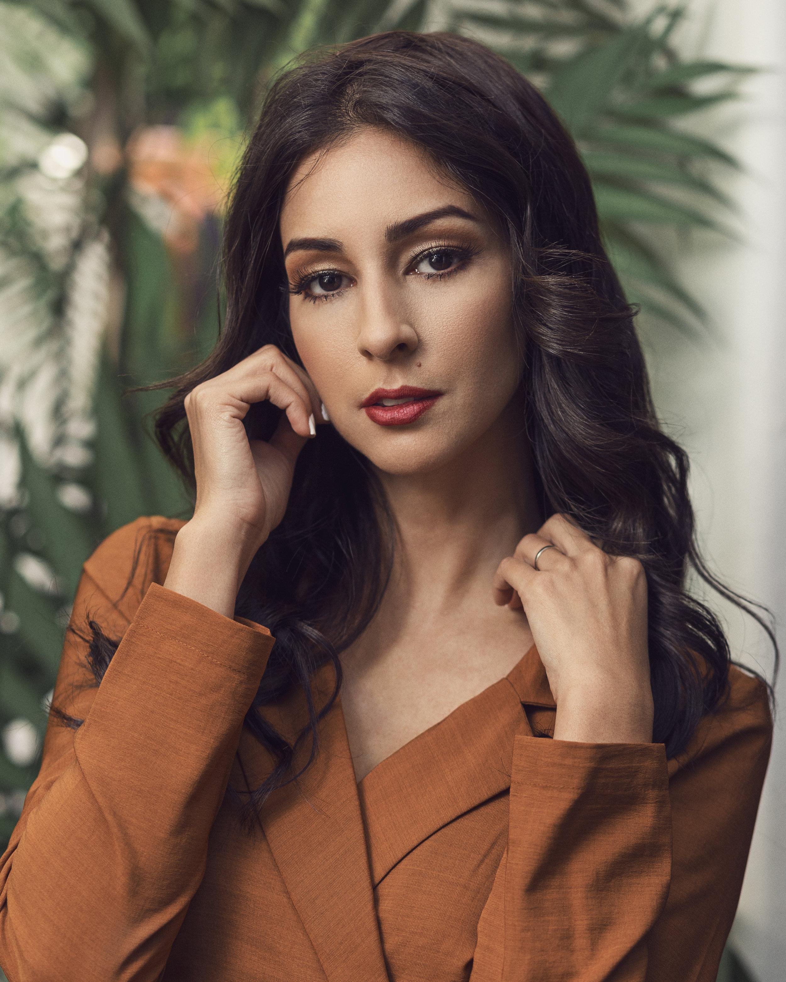 Mariela Aparicio