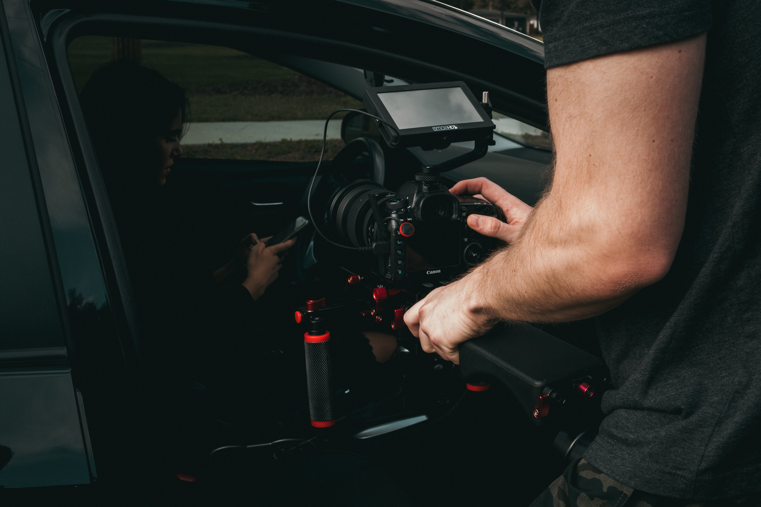 The Video Stewards bring 20+ years of professional video-making experience to your next video project. - Our team has created content for a wide variety of local, national, and international clients across a variety of industries, from global operations to local businesses and non-profits.
