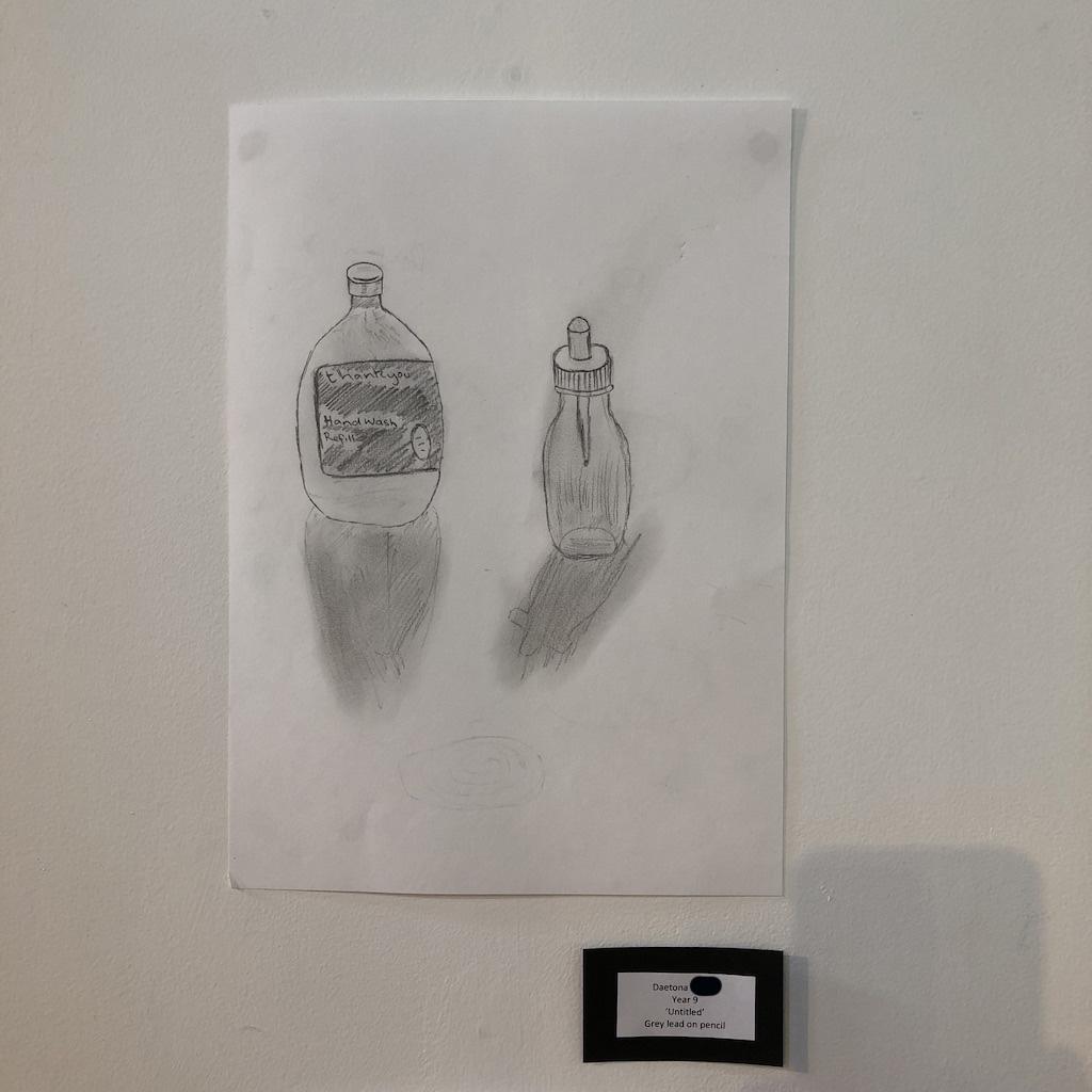 """Untitled"" by Daetona (Year 9)"