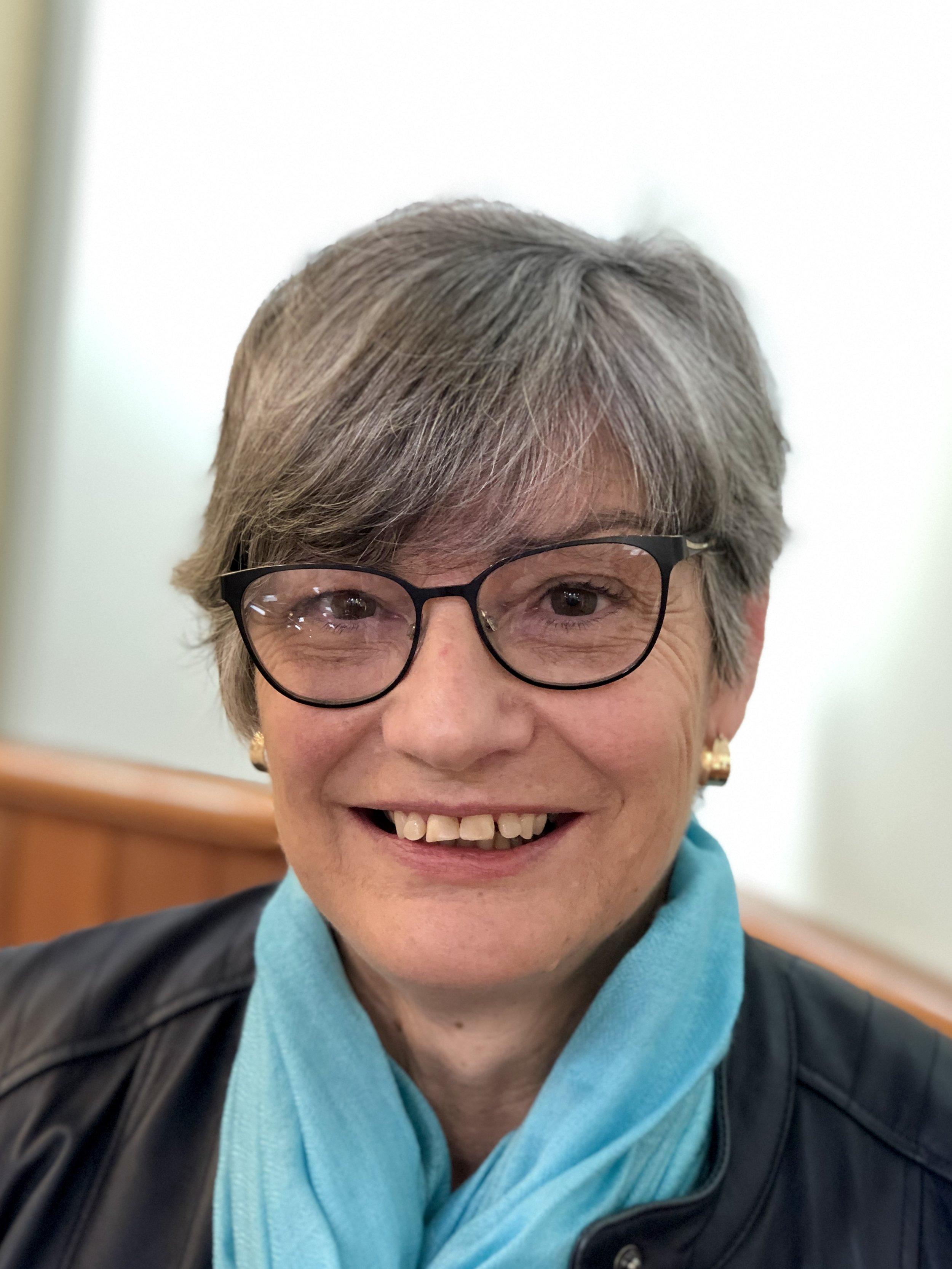 Donna Marcius