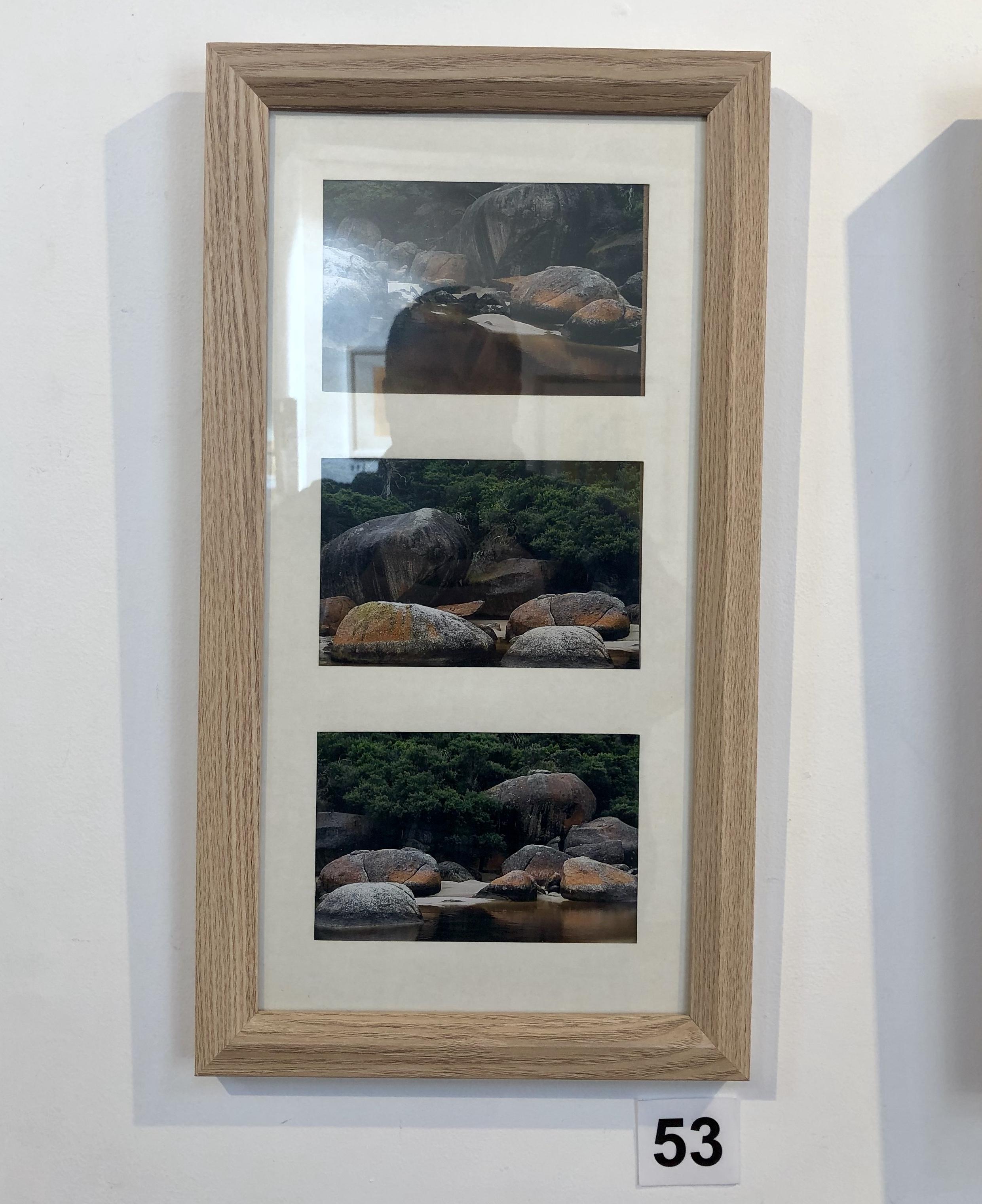 """""""Tidal River"""" by Dinah Barton"""