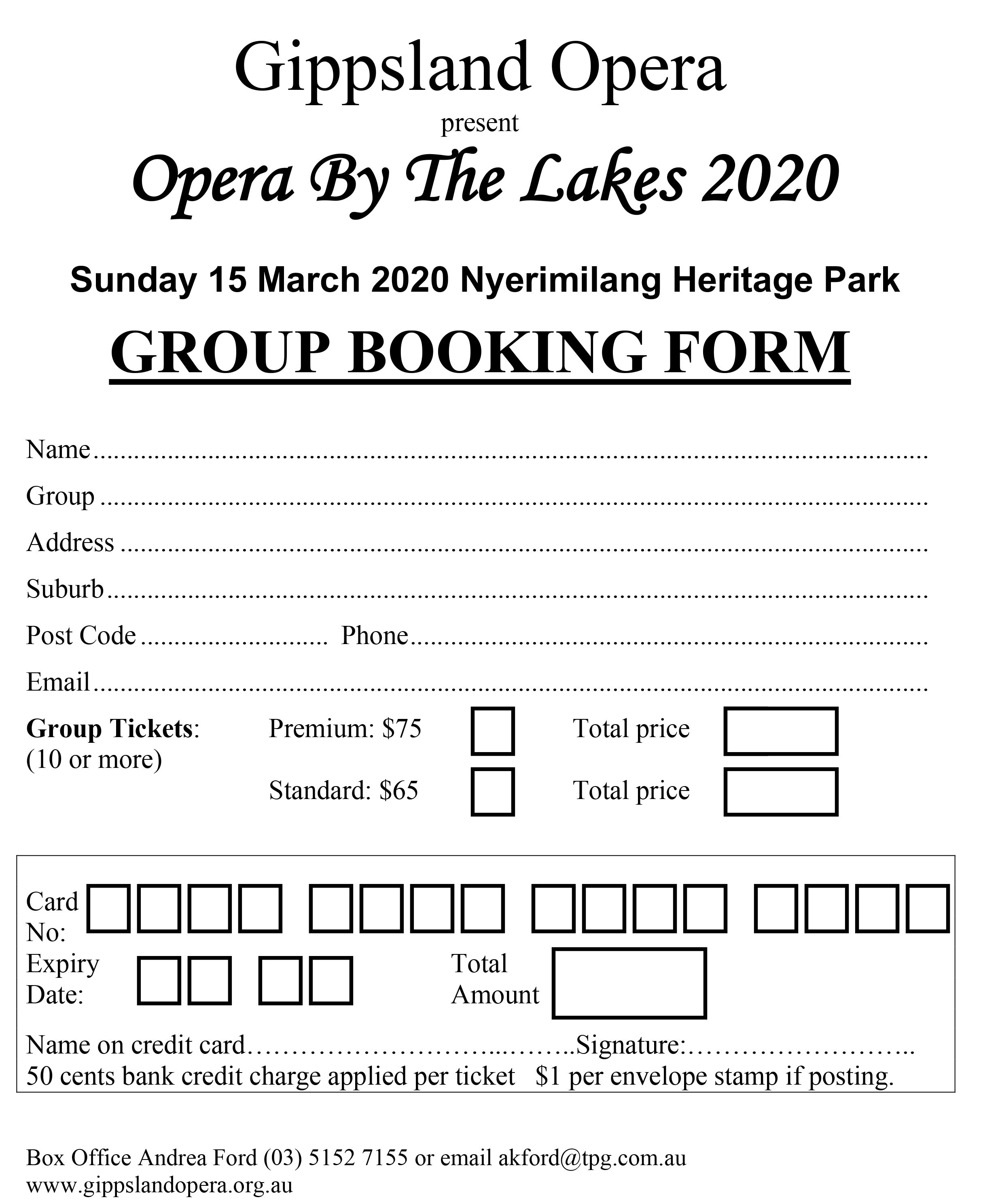 Click to download and print this form