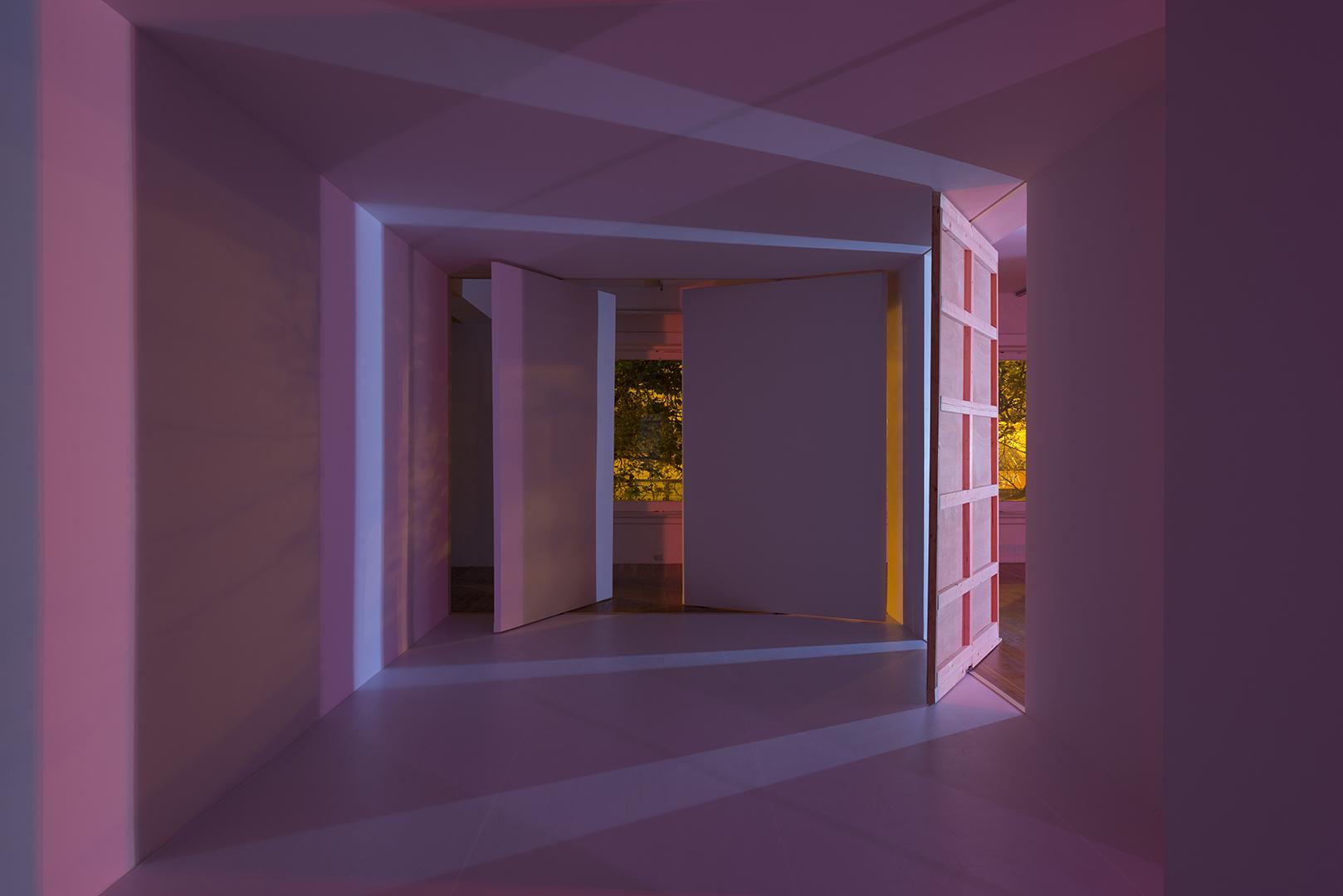 Revolving Doors, 2015