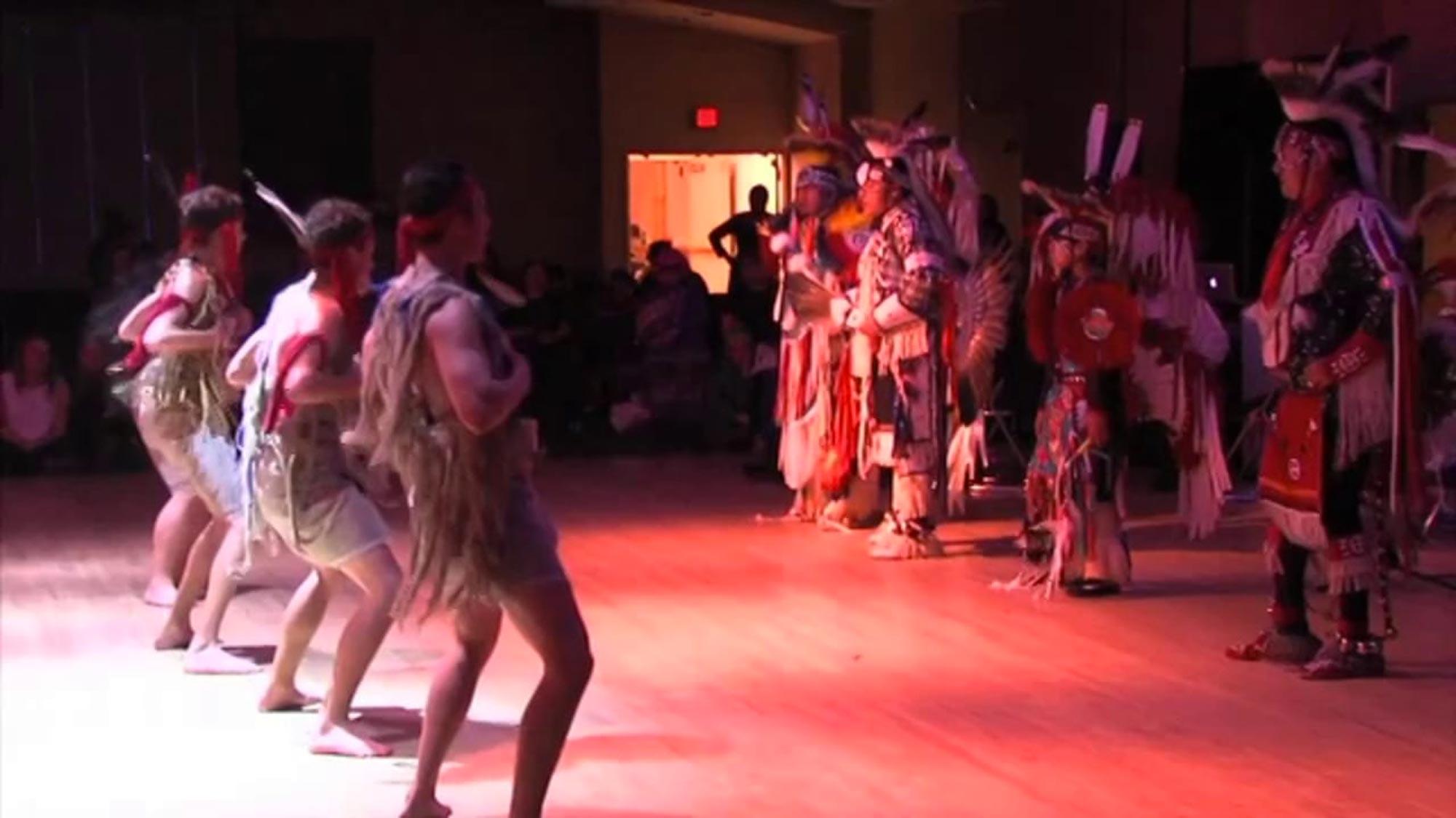 Tekcno Powwow III, 2014