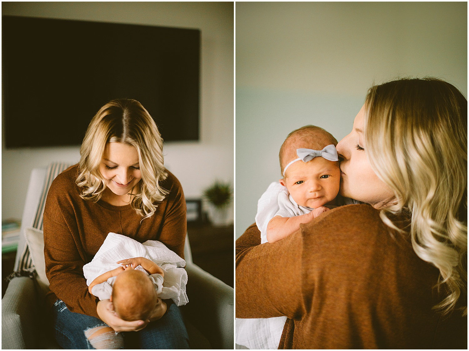 kitchener waterloo newborn photographer