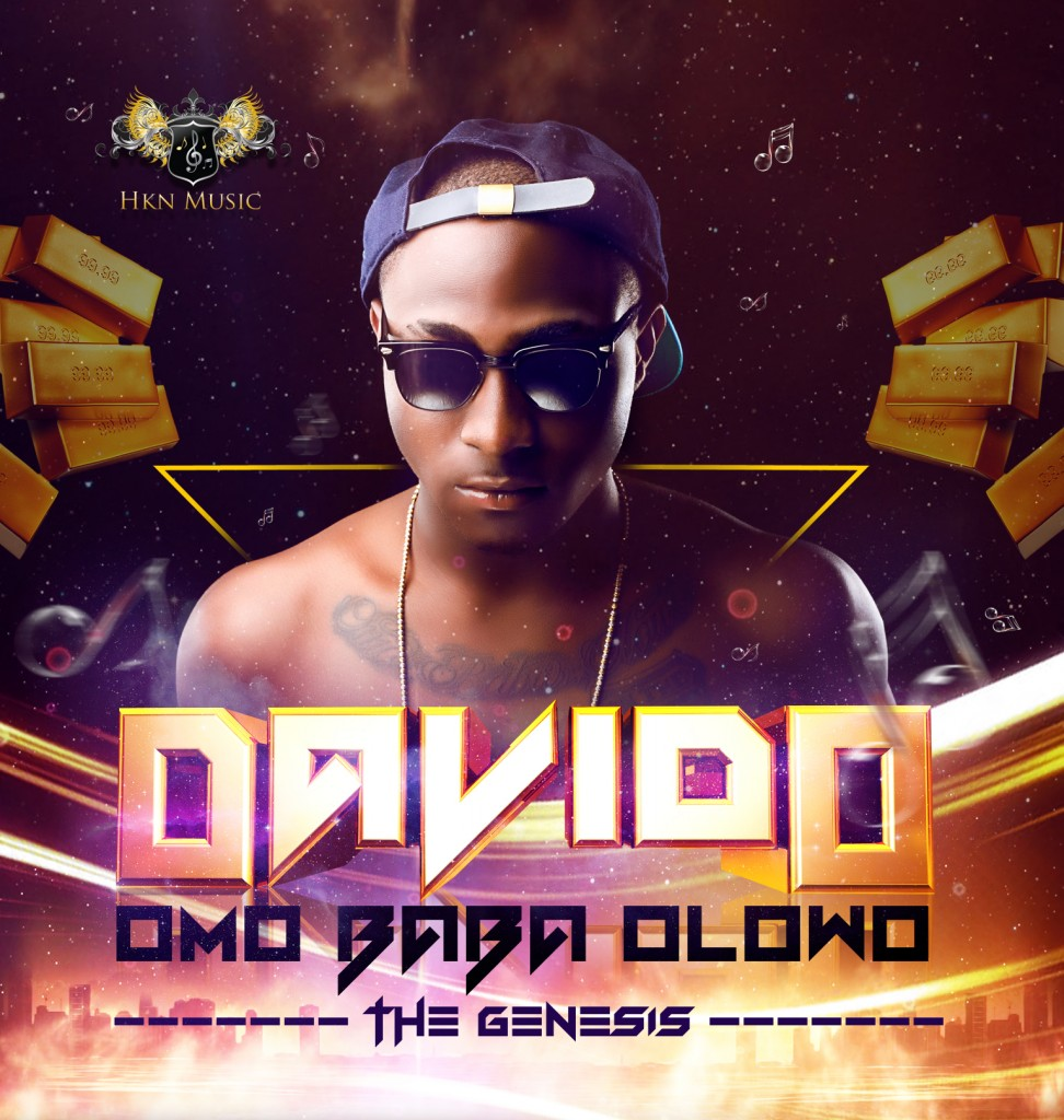 Davido - Omo Baba Olowo: The Genesis
