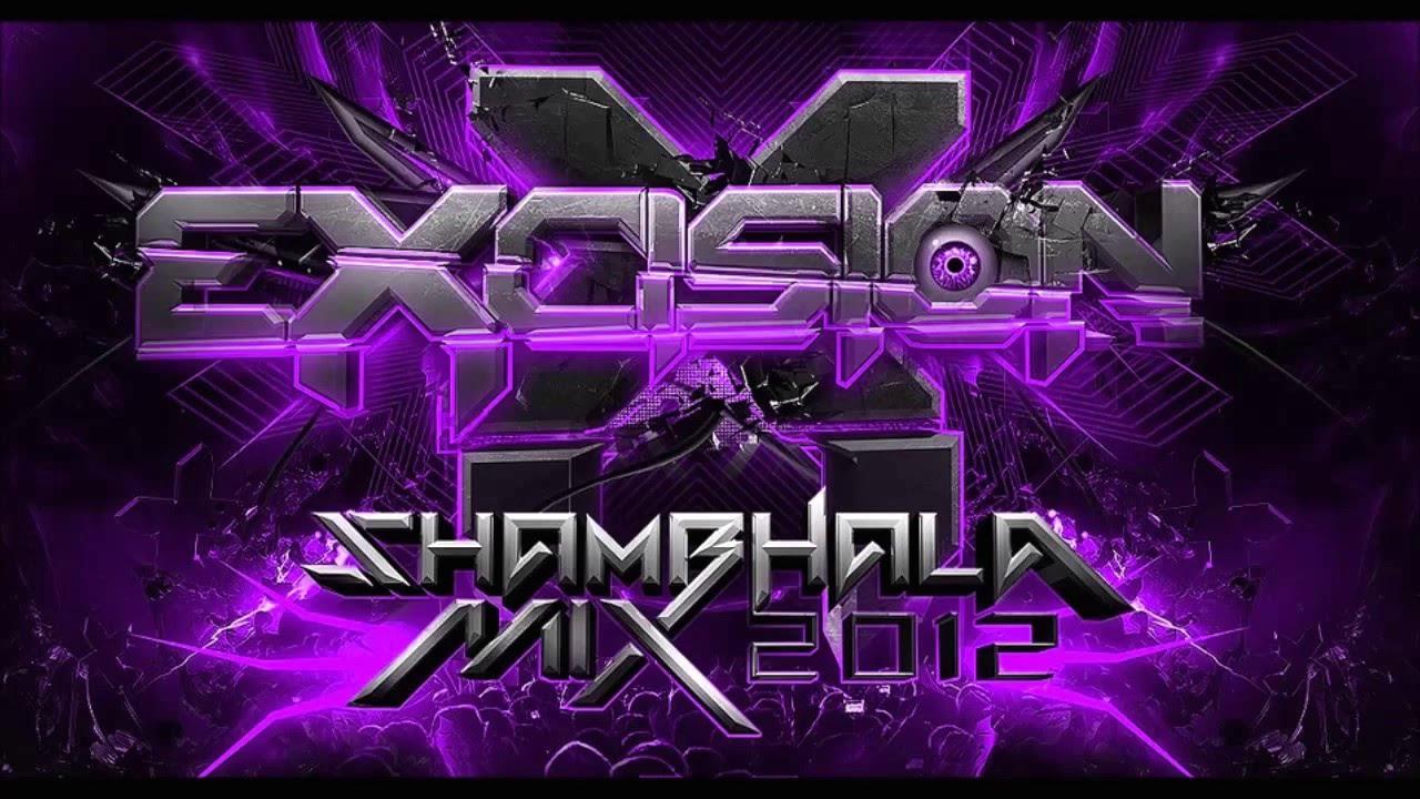 Excision - Shambhala Mix 2012