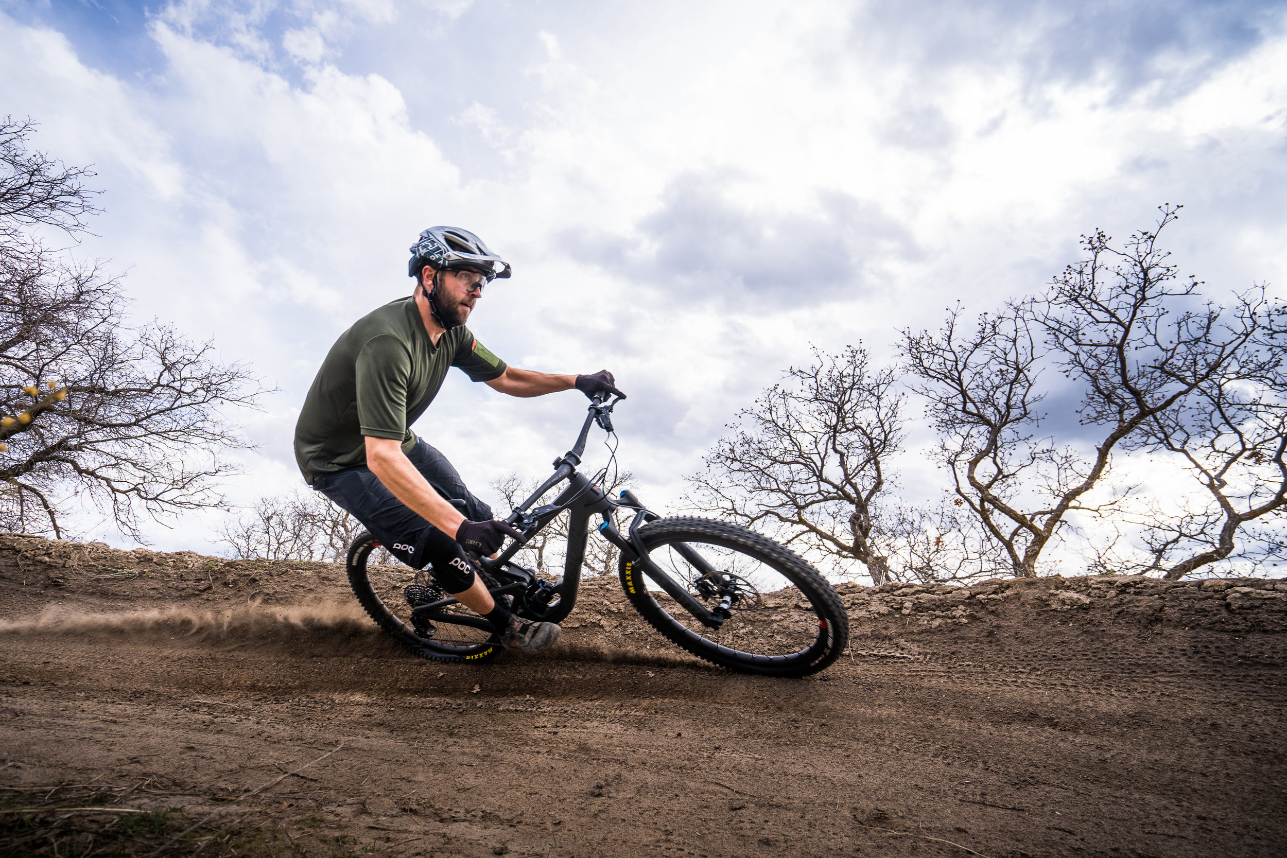 Santa Cruz Megatower: First Ride Review — Biker's Edge