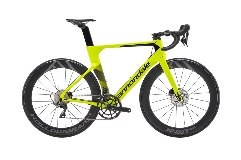 Demo Bikes — Biker's Edge