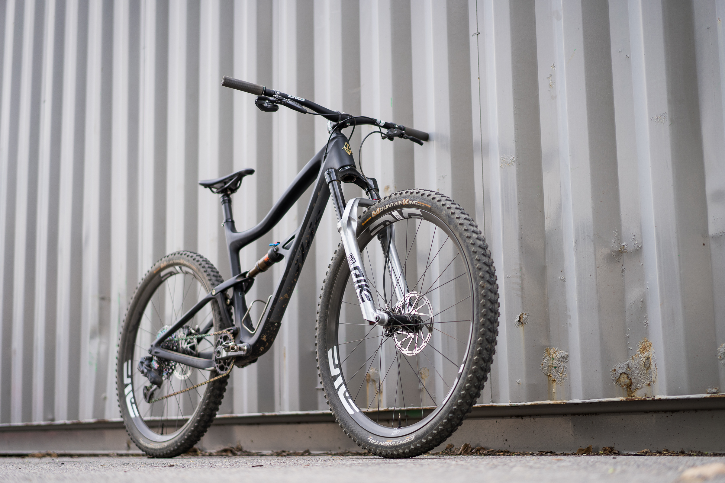 Rockshox Pike Ultimate