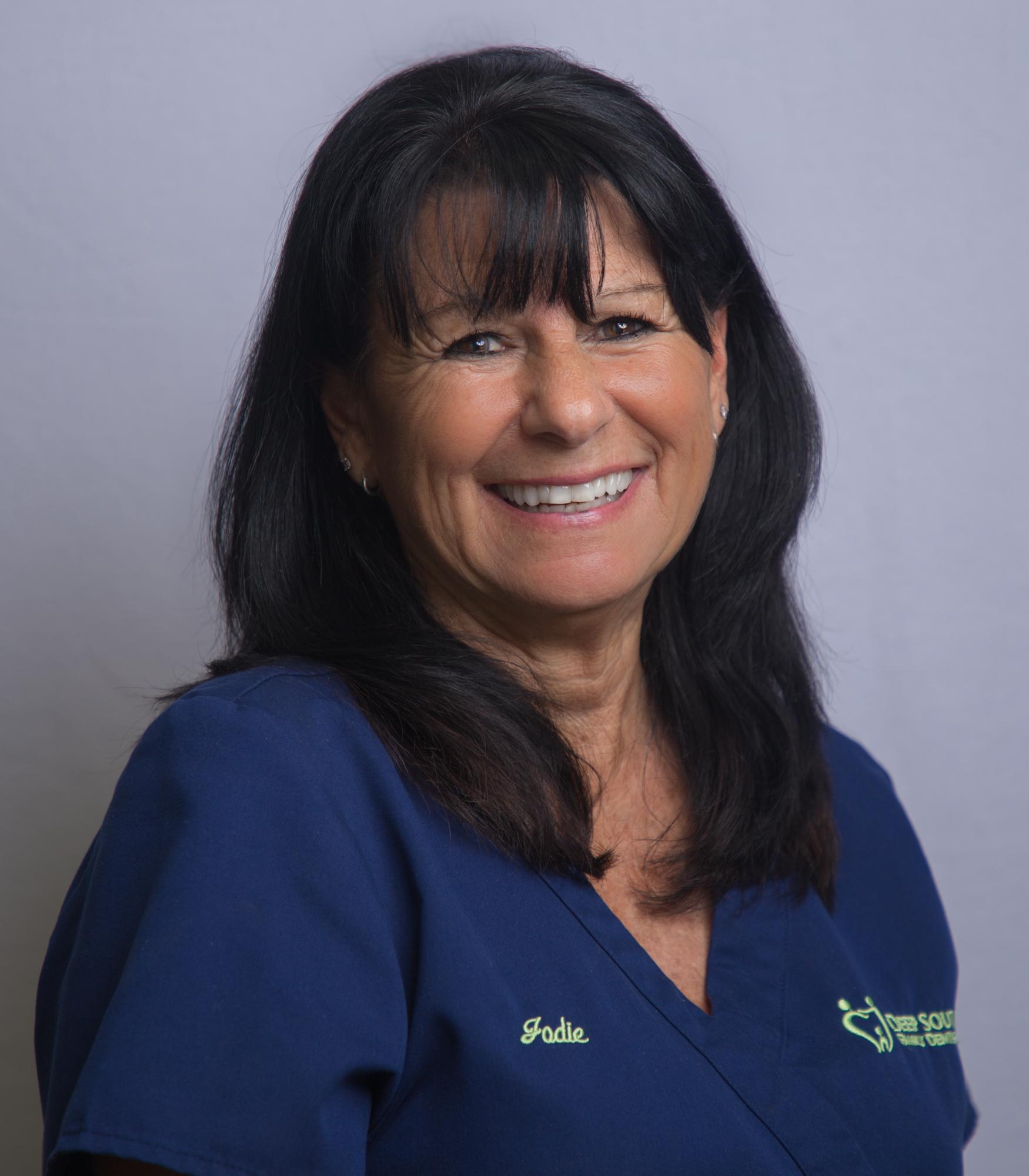 Jodie - Dental Hygienist