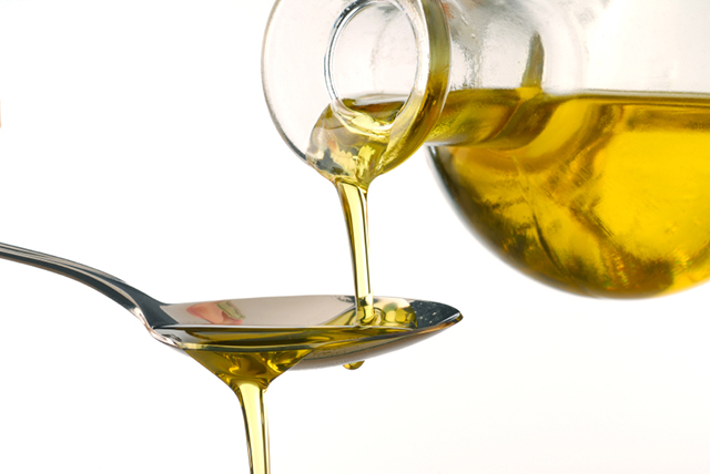 Hydrogenation Of Food/Oils