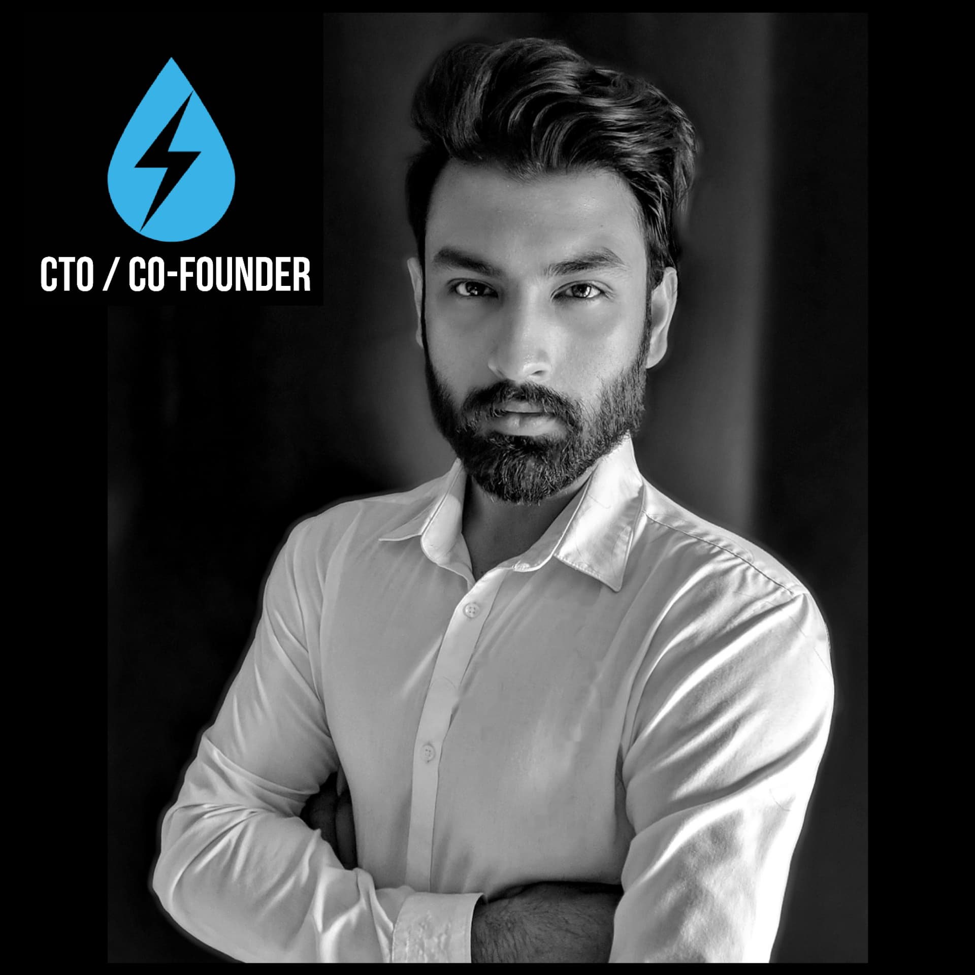 Tirthak Saha - Forbes 30 Under 30Ex- American Electric Power