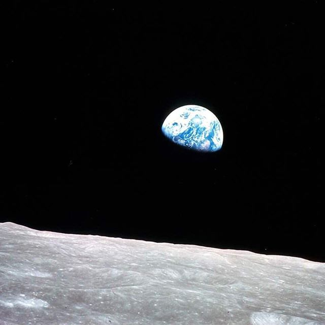 "This iconic image speaks volumes. To many it underscores the vastness of space, the loneliness of the cosmos and how fragile our home planet really is. Entitled ""Earthrise,"" it was taken by astronaut William Anders during an orbit of the moon as part of the Apollo 8 mission.  Apollo 8 was the first manned mission to the moon, which entered the Moon's orbit on Christmas Eve 1968. That evening, the astronauts onboard held a live broadcast, in which they showed pictures of the Earth and moon as seen from their spacecraft.  Command Module Pilot Jim Lovell said, ""The vast loneliness is awe-inspiring and it makes you realize just what you have back there on Earth."" The astronauts ended the broadcast with the crew taking turns reading from the book of Genesis.  via @nasaclimatechange ⠀⠀⠀⠀⠀⠀⠀⠀⠀⠀⠀ ⠀⠀⠀⠀⠀⠀⠀⠀⠀⠀⠀⠀⠀⠀⠀⠀ ⠀⠀⠀⠀⠀⠀⠀⠀⠀⠀⠀ ⠀⠀⠀⠀⠀⠀⠀⠀⠀⠀⠀⠀⠀⠀⠀⠀ ⠀⠀⠀⠀⠀⠀⠀⠀⠀⠀⠀ ⠀⠀⠀⠀⠀⠀⠀⠀⠀⠀⠀⠀⠀⠀⠀⠀ ⠀⠀⠀⠀⠀⠀⠀⠀⠀⠀⠀ ⠀⠀⠀⠀⠀⠀⠀⠀⠀⠀⠀⠀⠀⠀⠀⠀ ⠀⠀⠀⠀⠀⠀⠀⠀⠀⠀⠀ ⠀⠀⠀⠀⠀⠀⠀⠀⠀⠀⠀⠀⠀⠀⠀⠀ ⠀⠀⠀⠀⠀⠀⠀⠀⠀⠀⠀ ⠀⠀⠀⠀⠀⠀⠀⠀⠀⠀⠀⠀⠀⠀⠀⠀ ⠀⠀⠀⠀⠀⠀⠀⠀⠀⠀⠀ ⠀⠀⠀⠀⠀⠀⠀⠀⠀⠀⠀⠀⠀⠀⠀⠀ ⠀⠀⠀⠀⠀⠀⠀⠀⠀⠀⠀ ⠀⠀⠀⠀⠀⠀⠀⠀⠀⠀⠀⠀⠀⠀⠀⠀ ⠀⠀⠀⠀⠀⠀⠀⠀⠀⠀⠀ ⠀⠀⠀⠀⠀⠀⠀⠀⠀⠀⠀⠀⠀⠀⠀⠀ ⠀⠀⠀⠀⠀⠀⠀⠀⠀⠀⠀ ⠀⠀⠀⠀⠀⠀⠀⠀⠀⠀⠀⠀⠀⠀⠀⠀ #sanfrancisco #cleantech #carbonengineering #hydrogen #climatechange #climatechangeisreal #globalwarming #science #energy #students #renewableenergy #renewable #aluminium #technology #tech #carbon #zeroemissions #sdg #sdgs #un #entrepreneurship #electricity #future #siliconvalley #california #earth #planet #environment #iitbombay #entrepreneur"