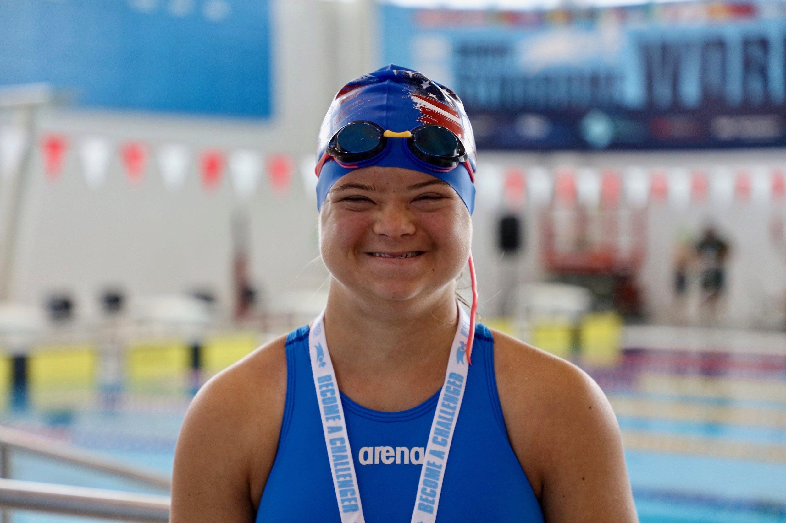 Lauren Bergquist - Maitland, Florida