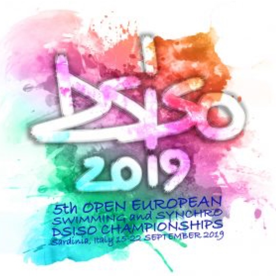DSISO European Open: Sardinia, Italy      - sept 15-22, 2019