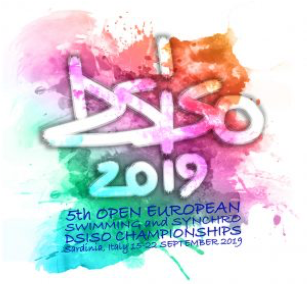 European Open - September 2019 in Sardinia, Italy