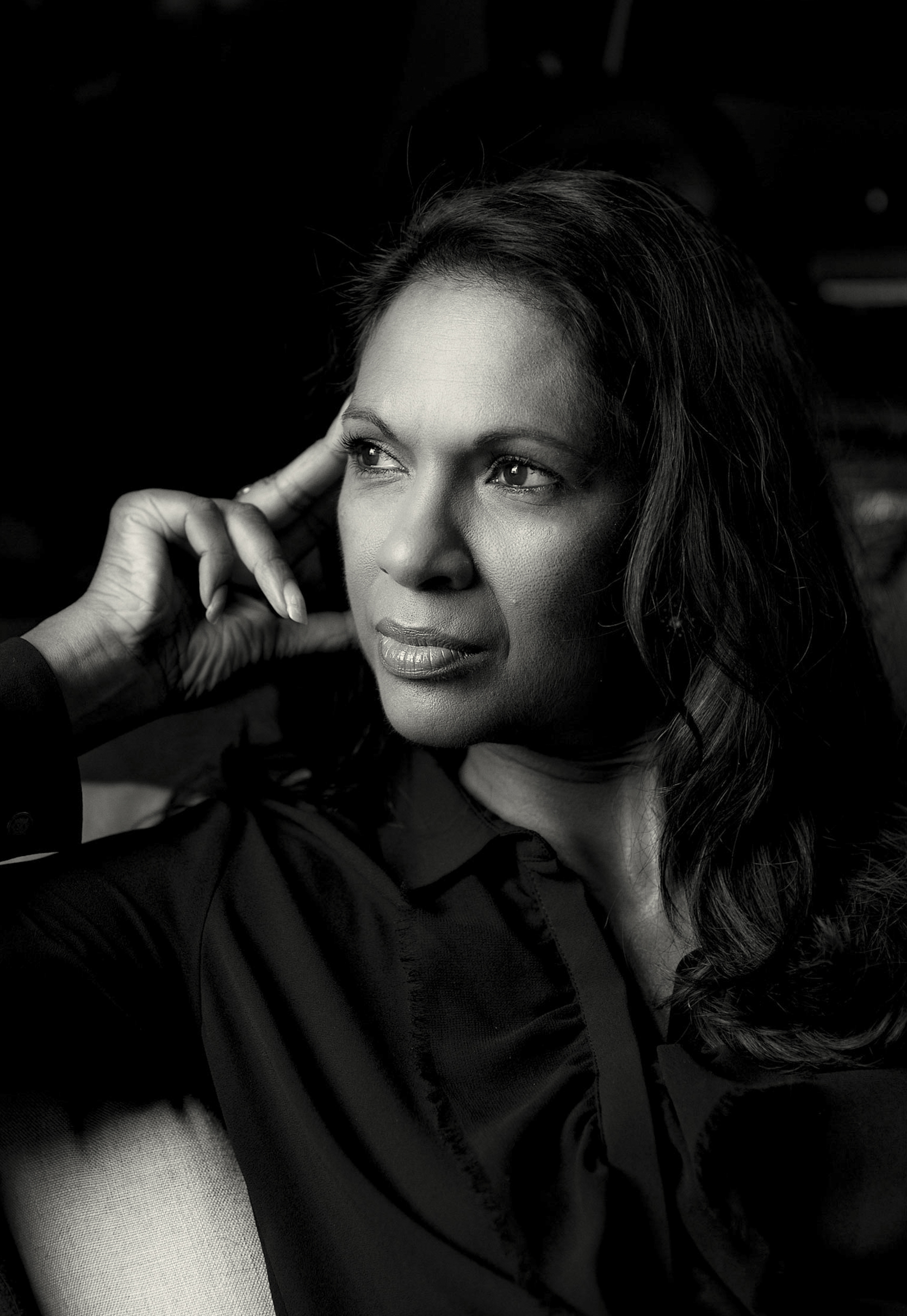 Gina Miller, Founder of SCM Direct &  True and Fair Campaign.jpg