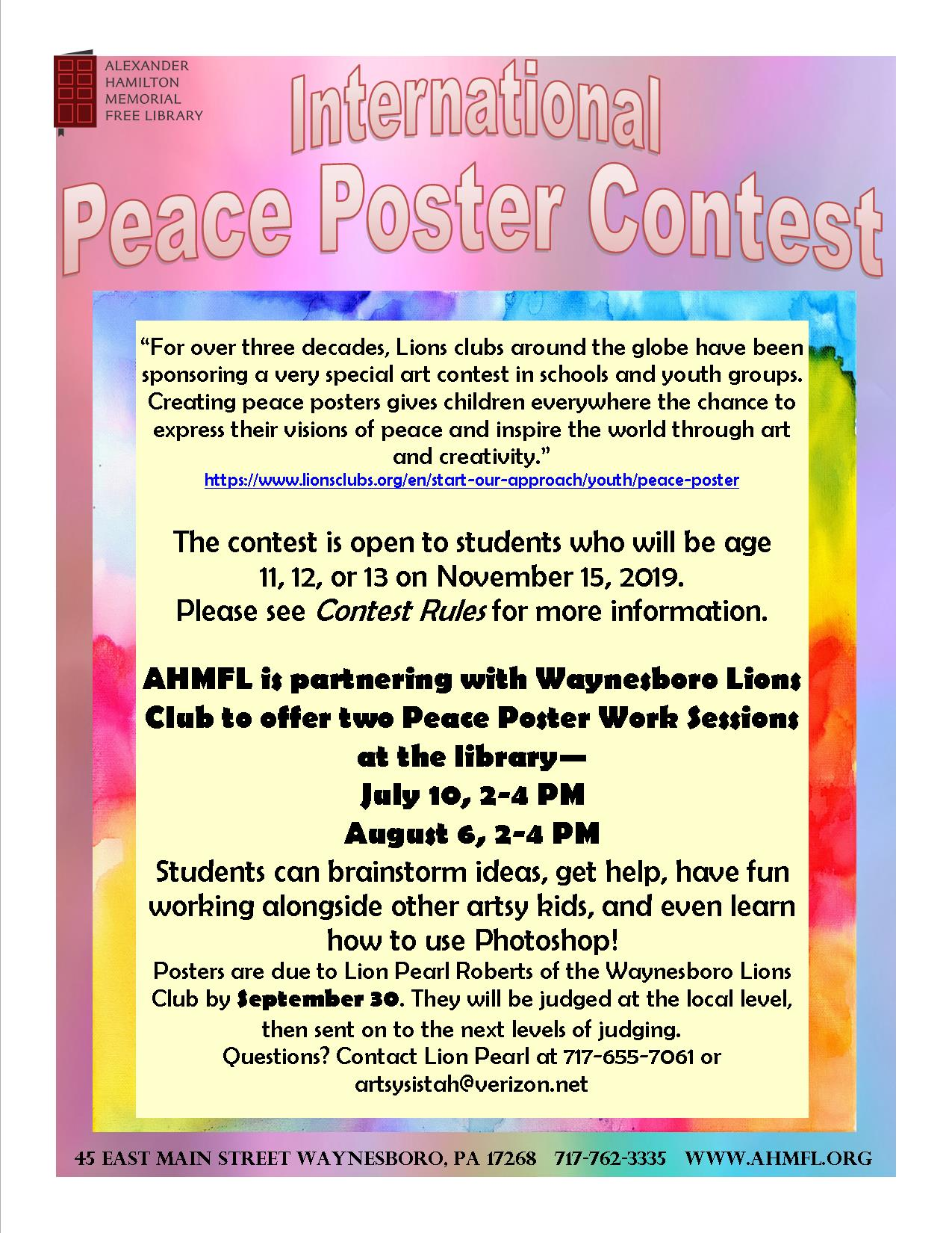 Peace Poster Contest flyer.jpg