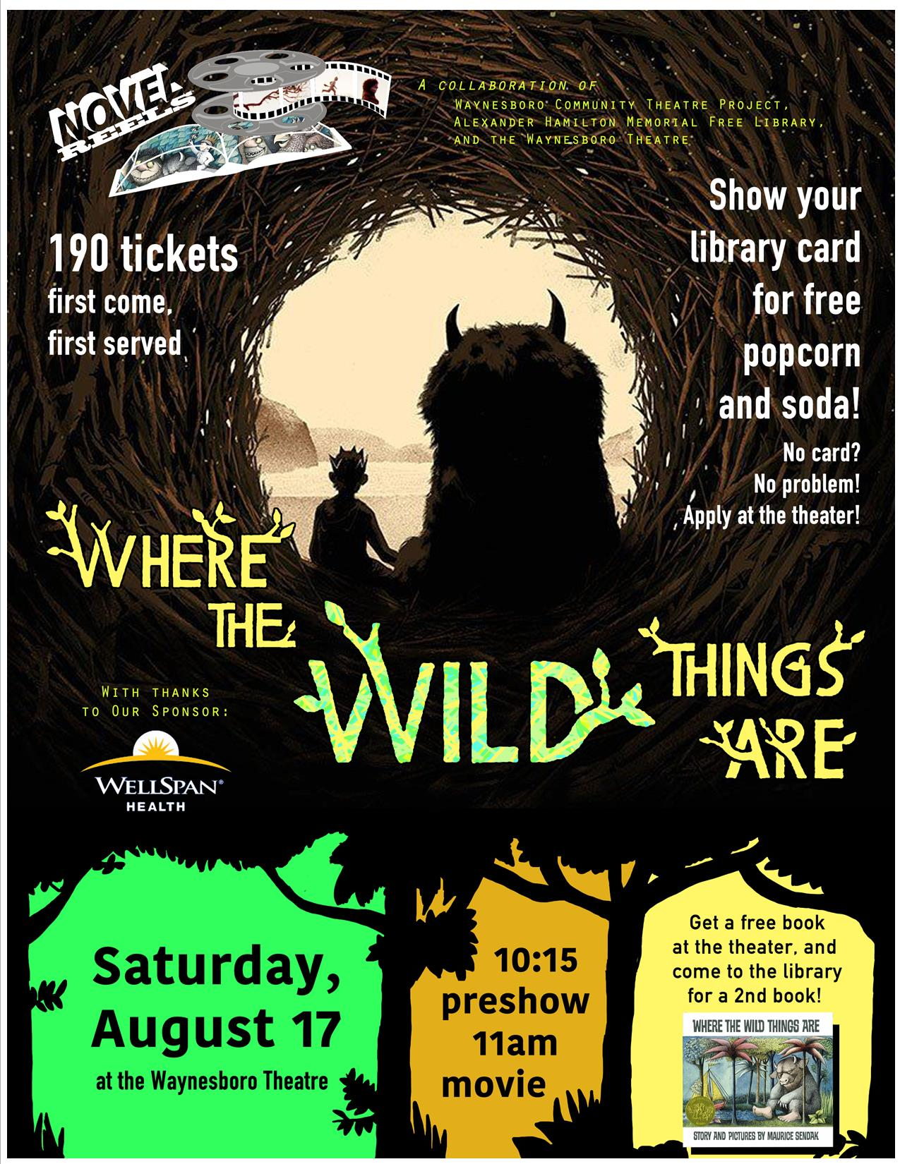Where the Wild Things Are Flyer.jpg