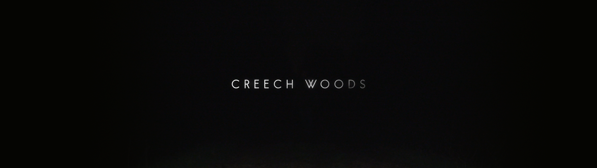CREECH WOODS - Concept Film