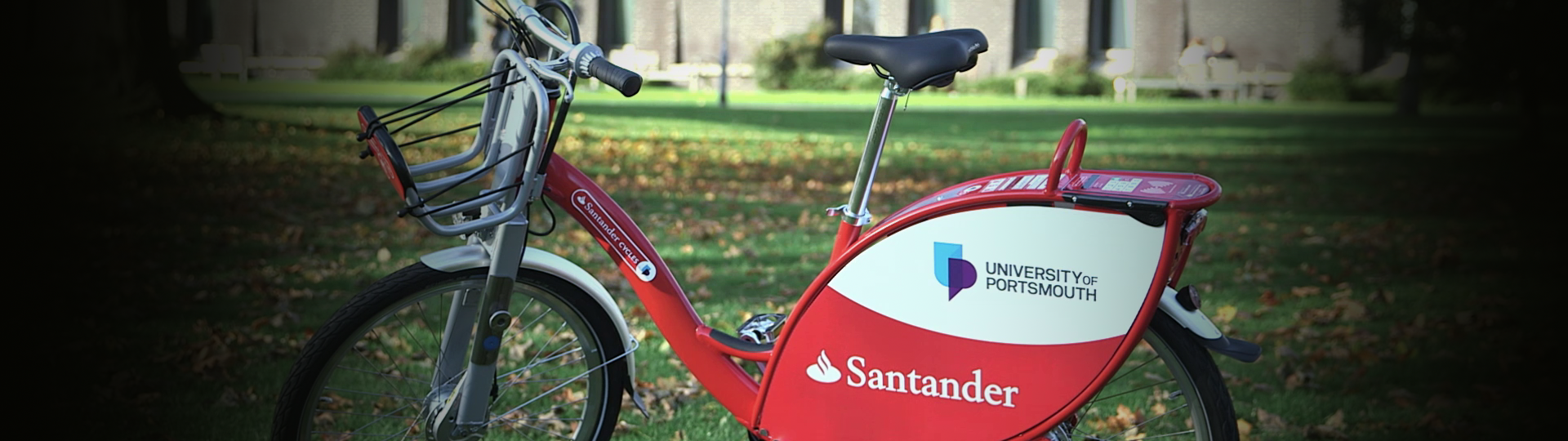 Santander Bike - Pack Shots