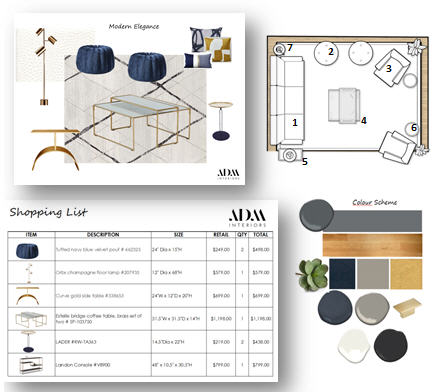 3 - Design Presentation -