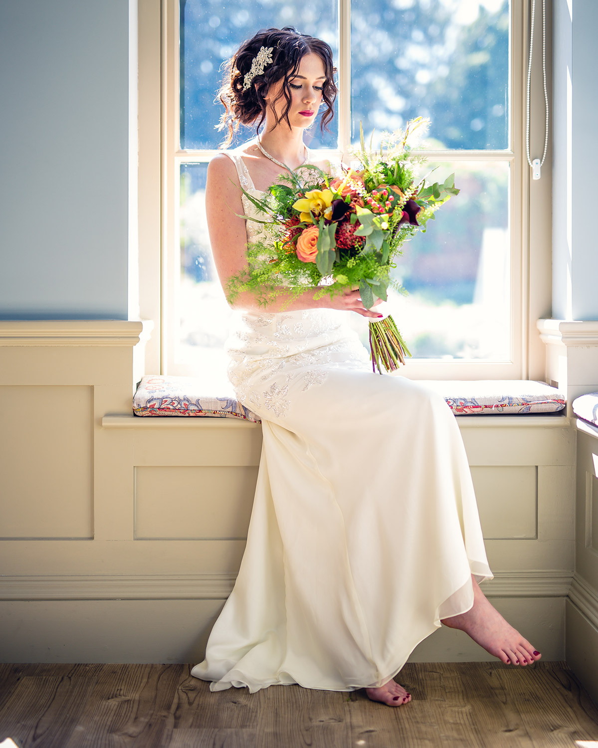 Flowers for Your Wedding -
