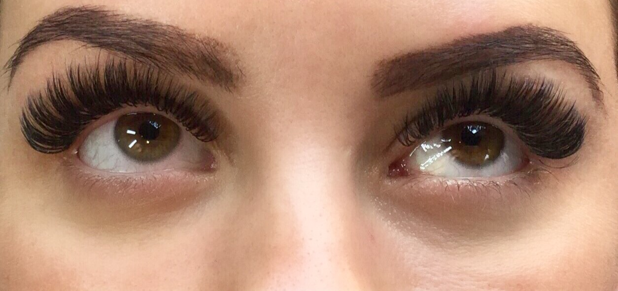 09fa5ba3f5a Volume Lashing is the wave of the future in the eyelash extension industry.  This one day training is designed for the Lash Artist that has mastered  Classic ...